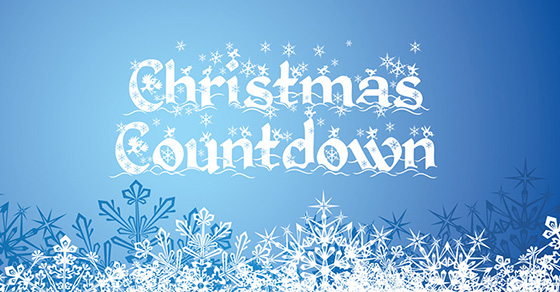 Christmas Countdown 2019 - How many days until Christmas